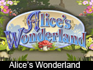 Alice's Wonderland Video Slot