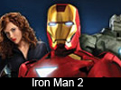 Iron Man 2 Video Slot