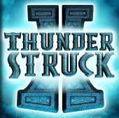 Thunderstruck II logo