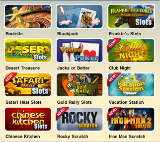 Bet365 Mobile Games : Slots